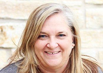 Bobbi Franke Coordinator CrossKidz Ministry
