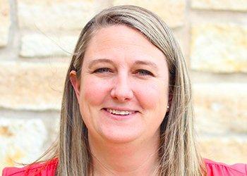 Christine Adams Coordinator Family Ministry