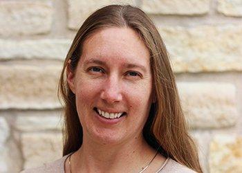 Krista Schmidt Coordinator Life Groups