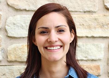 Lauren McBride Staff Assistant