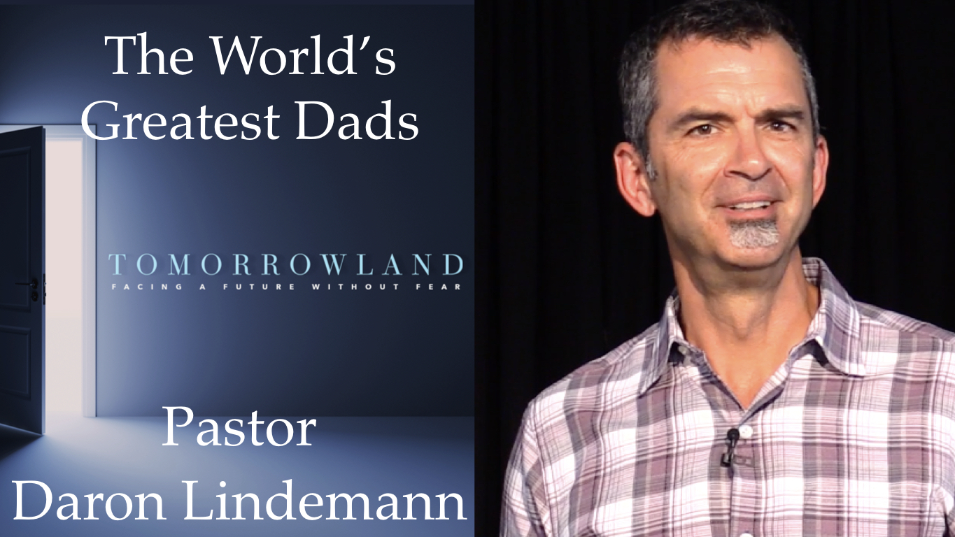 THE WORLD'S GREATEST DADS